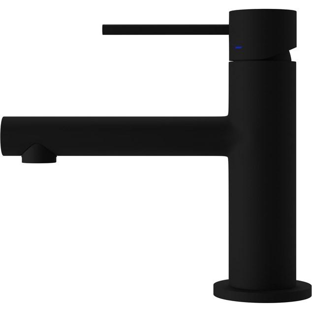 Håndvaskarmatur Primy Steel Vertex Coal