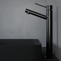 Håndvaskarmatur Primy Steel Vector High Shadow