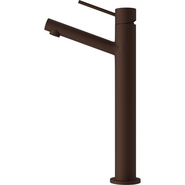 Håndvaskarmatur Primy Steel Vector High Rust