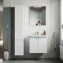 Macro Design Crown 60x35 Hvid Skuffe L