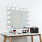 Bathlife Make-Up Spejl Grann
