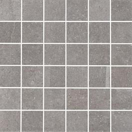 Mosaik BricmateJ0505 Limestone Grey 50x50 mm