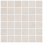 Mosaik BricmateJ0505 Limestone Ivory 50x50 mm