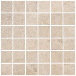 Mosaik BricmateJ0505 Norrvange Beige 50x50 mm