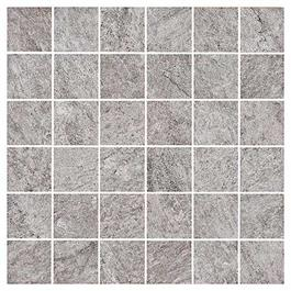Mosaik BricmateD0505 Quartzit Grey 50x50 mm