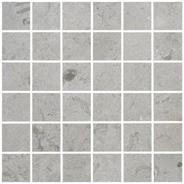 Mosaik BricmateJ0505 Norrvange Grey 50x50 mm