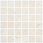 Mosaik BricmateJ0505 Norrvange Ivory 50x50 mm