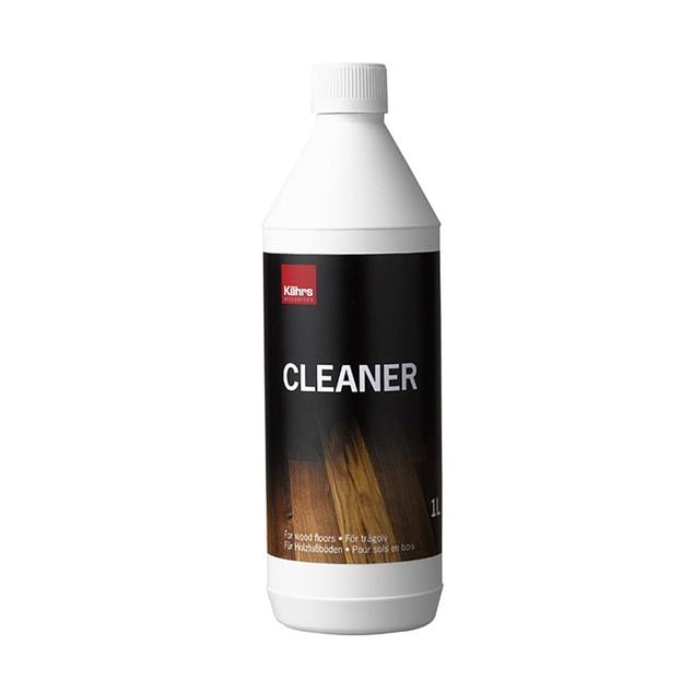 Kährs  Cleaner 1,0 Liter Koncentrerad