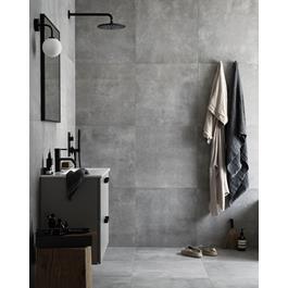 Klinker Bricmate K66 Cement Grey 600x600 mm