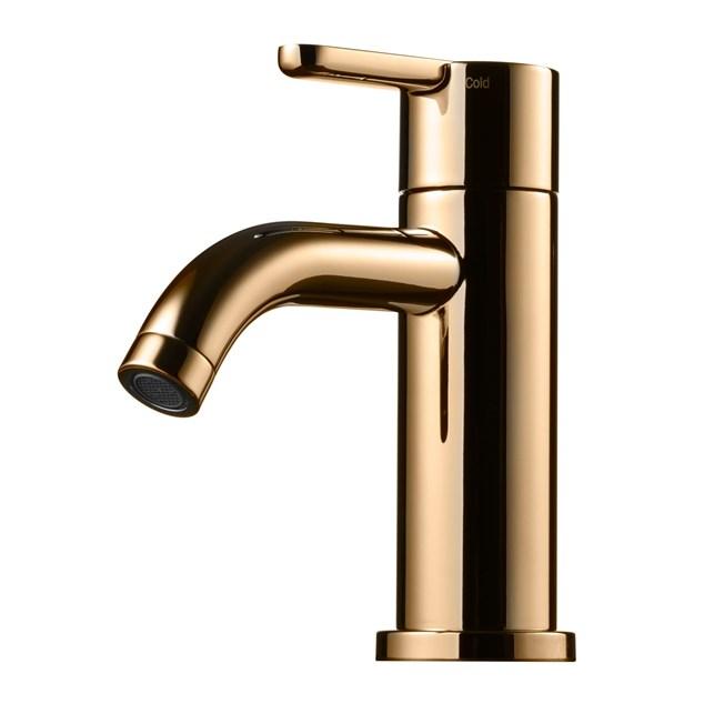 Håndvaskarmatur Tapwell TAP073 Messing