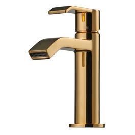 Håndvaskarmatur Tapwell Vicco VIC071 Messing