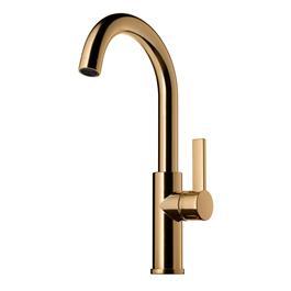 Håndvaskarmatur Tapwell ARM078 Messing