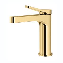 Håndvaskarmatur Arredo Kobra Guld