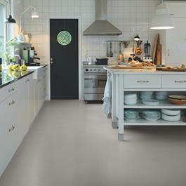 Vinylgulv Pergo Tile Grey Modern Mineral Premium