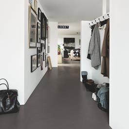 Vinylgulv Pergo Tile Black Modern Mineral Premium