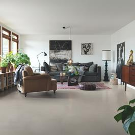 Vinylgulv Pergo Tile Greige Soft Concrete Optimum
