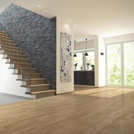 Laminatgulv Pergo Elegant Plank Countryside Oak 1-Stav