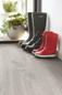 Laminatgulv Pergo Elegant Plank Cool Grey Oak 1-Stav