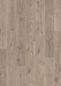 Laminatgulv Pergo Elegant Plank Canyon Taupe Oak 1-Stav