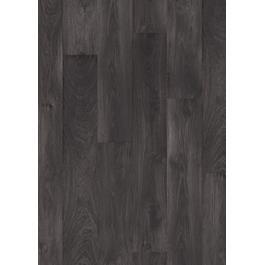Laminatgulv Pergo Classic Plank Black Oak 1-Stav