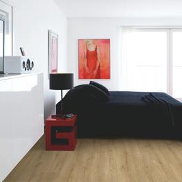 Laminatgulv Pergo Domestic Extra Natural Honey Oak Plank