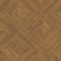 Laminatgulv Pergo Vasa Dark Chevron Oak