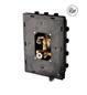 Loftbrusesæt Tapwell BOX7268 Edition 2 Kobber