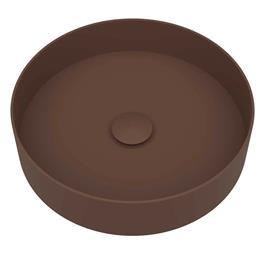Håndvask Primy Steel Rare R Rust