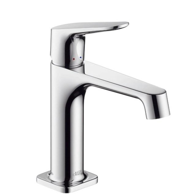 Hansgrohe Håndvaskarmatur Axor Citterio M uden Løft-op ventil