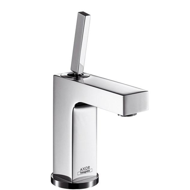 Hansgrohe Håndvaskarmatur uden Løft-op ventil Axor Citterio 140