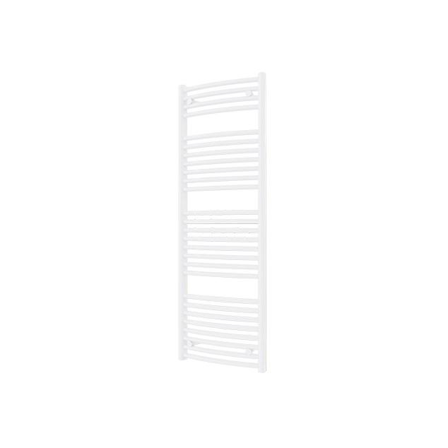 Nordhem Borgholm Hvid Håndklædetørrer - 1420x600 mm