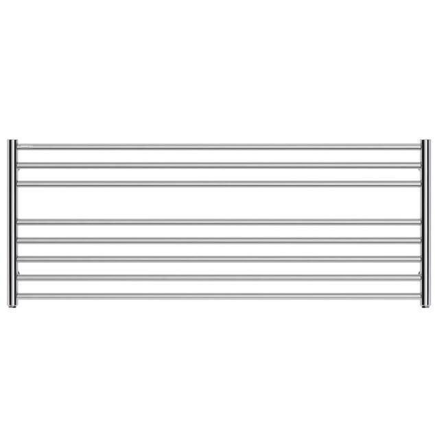 Nordhem Solliden 480x1210mm Krom - Håndklædetørrer