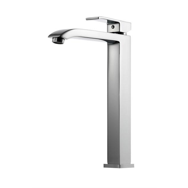 Håndvaskarmatur Tapwell Level LES 081 Krom