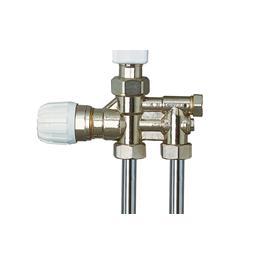 Svedbergs Ventil til vandbårent varmesystem 54060