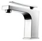 Håndvaskarmatur Tapwell ELY071 Krom