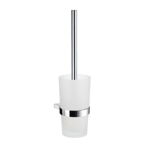 Smedbo Air Toiletbørste Vægmontering