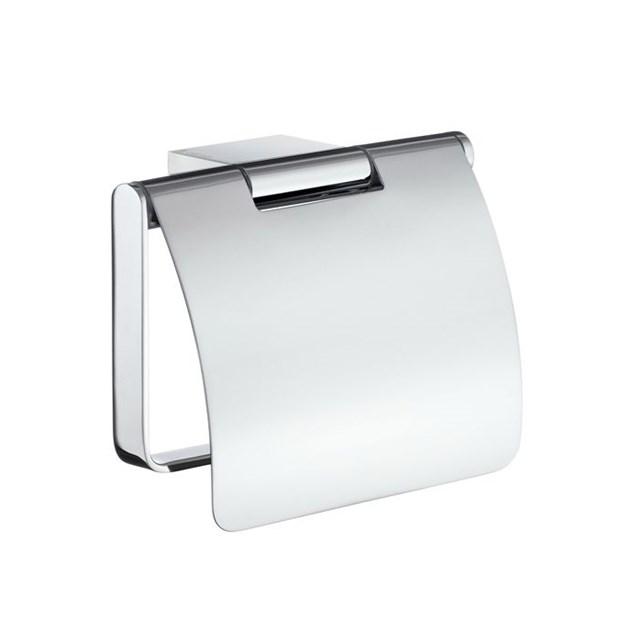 Smedbo Air Toilettpapirholder Med Låg