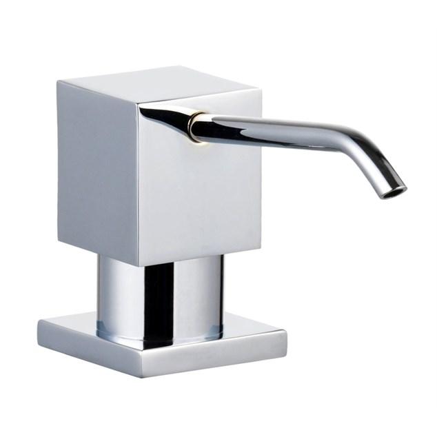 Dispenser Opvaskemiddel Tapwell DOM228 Krom