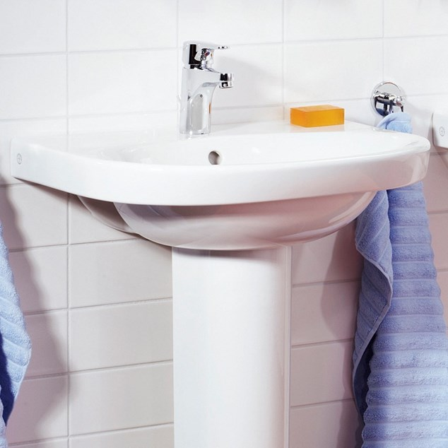 Gustavsberg Nautic 5550 - Håndvask