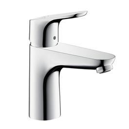 Hansgrohe Håndvaskarmatur Focus 100 uden bundventil