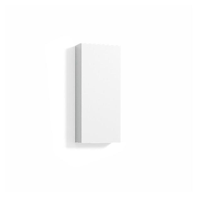 Svedbergs 70x40 Hvid - Vægskab