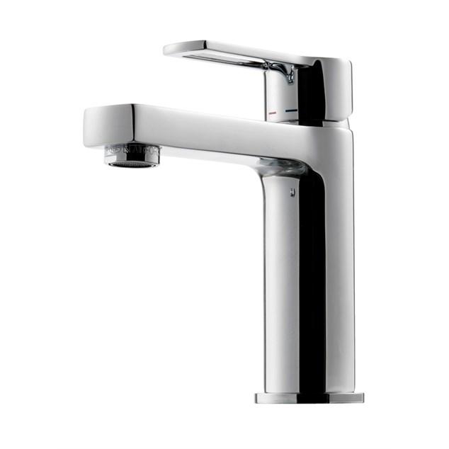Håndvaskarmatur Tapwell RIN071 Krom
