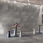 Mosaik Ceramiche Keope Back Silver Stripes 300x600 mm