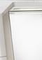 Hafa Sun Spejlskab 900 Hvid Mat