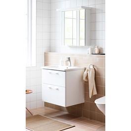 Vedum Håndvask pakke Free 615 Hvid