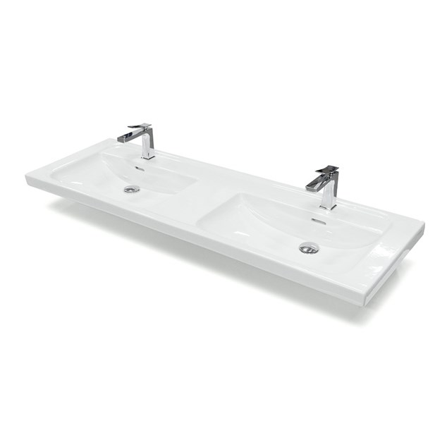 Svedbergs Wave 140x45 D - Håndvask