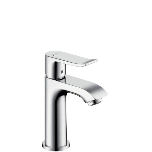Hansgrohe Håndvaskarmatur Metris 100