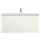 Arredo Underskab New Wave 100 Hvid Mat