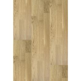 Trægulv Nordic Floor Eg Rustik Lakeret 3-stavs