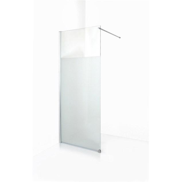 Arredo Brusevæg Filippa 900 2/3 Matteret Glas